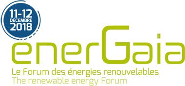 Logo Energaia 2018